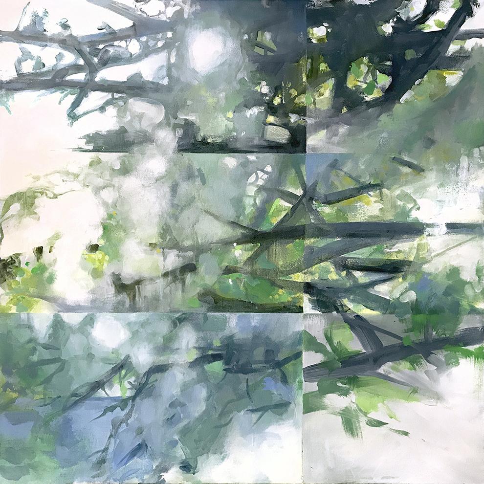 Window, Kleinart-James