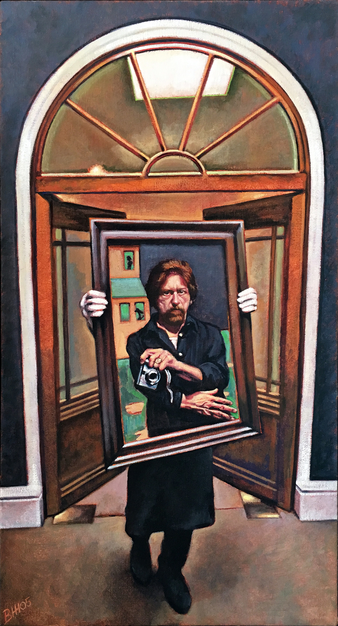Self 2005