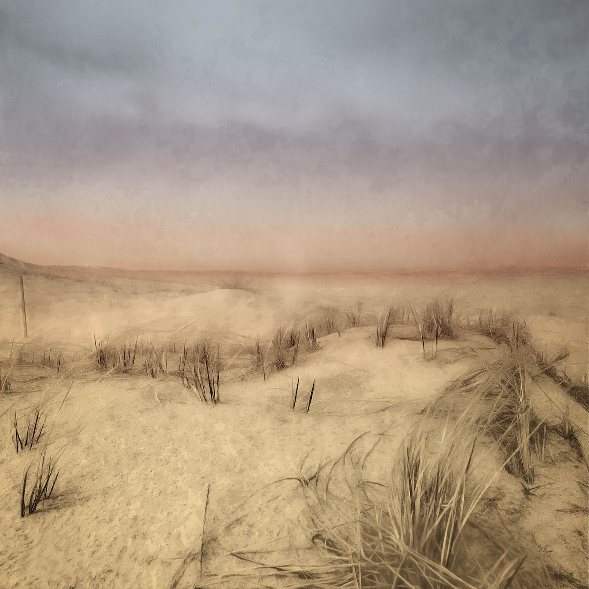dunes at dusk copy