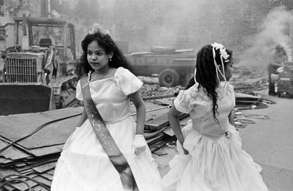 Puerto Rican Day-34909495