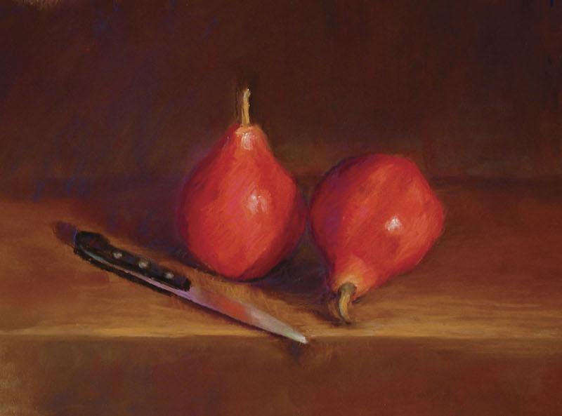 Au Pears 9x12.-abc7e210