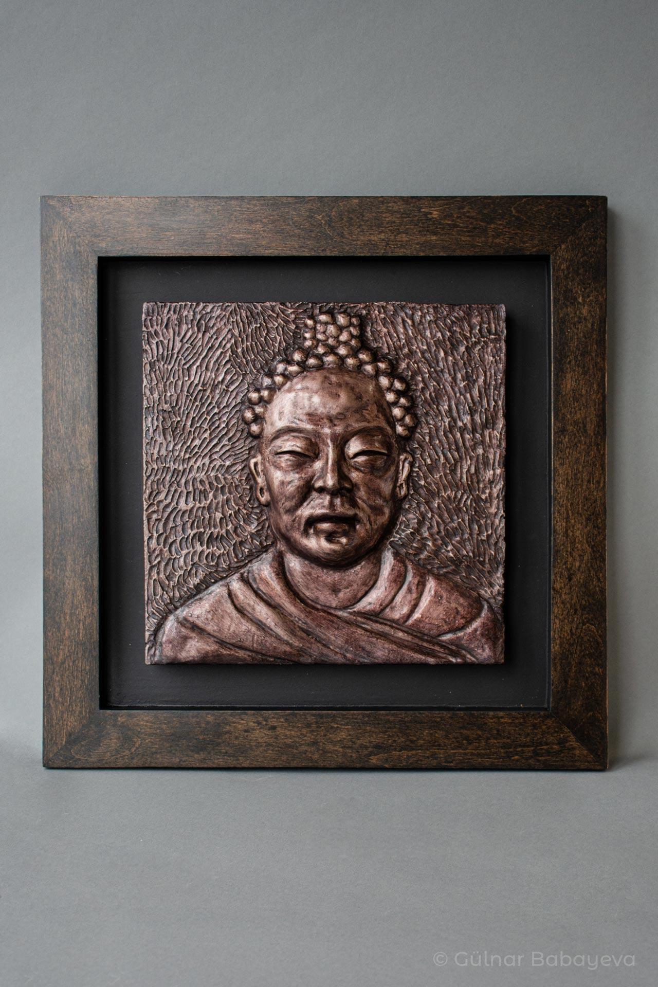 GülnarBabayeva_BuddhaYana_2012-2020_Ceramic_1.5Hx10Wx10D-4d22c6e2